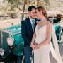 La boda de Alberto G. y Con Buena Luz 21