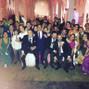 La boda de Mirella Cabrera y Bodega Los Ángeles 9