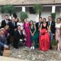 La boda de Mirella Cabrera y Bodega Los Ángeles 10