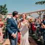 La boda de Alberto G. y Con Buena Luz 25