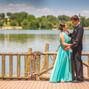La boda de Maria y Radiga Fotógrafo 17