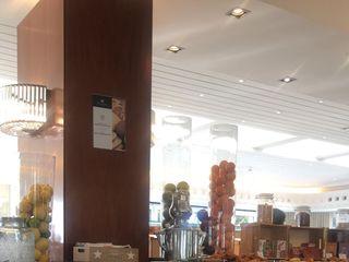 Eurostars Hotel Real Santander 4