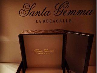 Santa Gemma - La Bocacalle 1