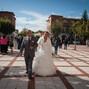La boda de María Teresa y Glamour & Prestige Novias 8
