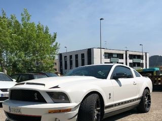 Zesna - Ford Mustang 1