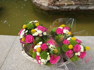 Flor & Eventos 1
