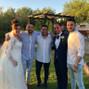 La boda de Arantxa Dominguez Martinez y Finca El Encinar Bungalows-Eventos 12