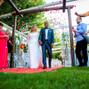 La boda de Miriam Nova Sánchez y Edson Reynal y Los Jardines del Alberche 9