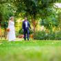 La boda de Miriam Nova Sánchez y Edson Reynal y Los Jardines del Alberche 10