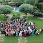 La boda de David Sánchez y Vil.la Minerva 8