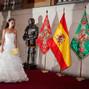 La boda de María Teresa y Glamour & Prestige Novias 17