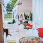 La boda de Anna Minseg y Hostal del Carme 11