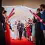 La boda de Anna Minseg y Hostal del Carme 13