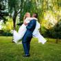 La boda de Miriam Nova Sánchez y Edson Reynal y Los Jardines del Alberche 16