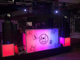 Event Sounds Sevilla 2