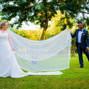 La boda de Miriam Nova Sánchez y Edson Reynal y Los Jardines del Alberche 17