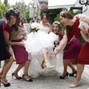 La boda de Cristina Lozano y Bodega El Brillante 7