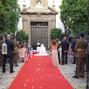 La boda de Cristina Dome y Museo de Carruajes 8
