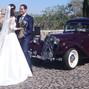 La boda de Patricia Fernandez Jimena y Taller Sánchez Simón 26