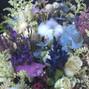 La boda de Marta Lapiedra y Adrimar Art Floral 8