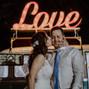 La boda de Nuria Alcoba Valls y Kombi with Love - Fotomatón 16