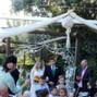 La boda de Miriam Nova Sánchez y Edson Reynal y Los Jardines del Alberche 20