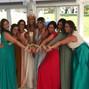La boda de Sandra Carballo De Jesus y Pazo Da Golpelleira 30