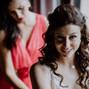 La boda de Nuria Alcoba Valls y Marta Martí - Maquilladora 6