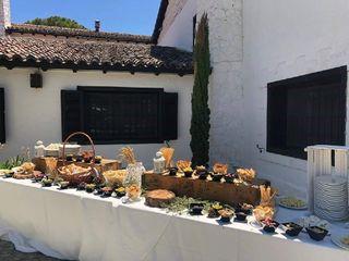 Restaurante El Bohío 4