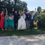 La boda de Sandra Carballo De Jesus y Pazo Da Golpelleira 33