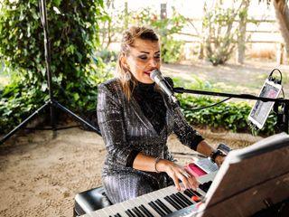 Judith Ruth Balao - voz y piano 5