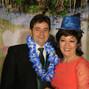 La boda de Miriam Nova Sánchez y Edson Reynal y Los Jardines del Alberche 25