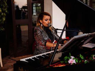 Judith Ruth Balao - voz y piano 6