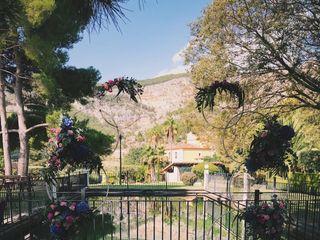 Rosamary Floristería 1