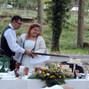La boda de Alba Villanueva y Restaurante El Milagro 11