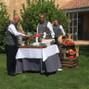 La boda de Silvia y Restaurante José María 10