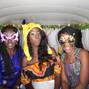 La boda de Fatu Ndour y Kombi with Love - Fotomatón 8