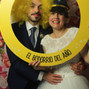 La boda de Cristina Gestoso y Fotomatón Vigo 6