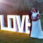 La boda de Aurora y Finca Paloverde 6