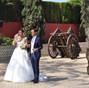 La boda de Israel y Hacienda Tierra Blanca 7