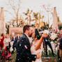 La boda de Alexandra Chamagua y Jorge Dueso 13