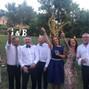 La boda de Sandra Carballo De Jesus y Pazo Da Golpelleira 44