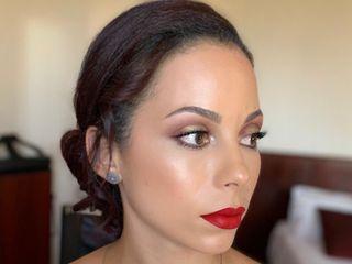 Yuliana Ducós Makeup Artist 5