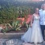 La boda de Teresa y Finca las Tinajas 2