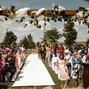 La boda de Cristina y Hotel Sabinares del Arlanza 15