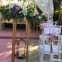 La boda de Coco Albacete y Floresdeboda 8