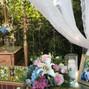 La boda de Coco Albacete y Floresdeboda 10
