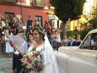 Mónica Flores & Eventos 4