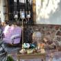 La boda de Coco Albacete y Floresdeboda 12