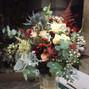 La boda de Cristy y Adrimar Art Floral 8